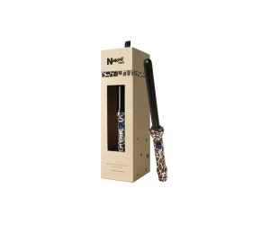 NAKED HAIR Curling Wand - Giraffe 19mm
